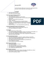 NGFFL Minutes January 2013
