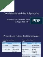 conditionalsandthesubjunctive-111127212637-phpapp02