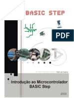 Microcontroladores BASIC Step1