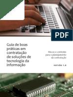 Guia de contratação de soluções de TI_Versão Eletr