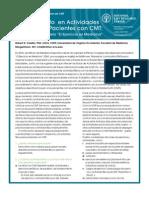 02 Entrenamiento Actividades Físicas Pacientes Charcot-Marie-Tooth -CMT