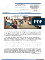 Office of Multicultural Affairs - Winter 2012 Newsletter