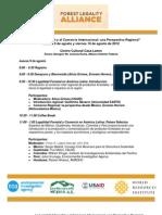 MDF 19 Agenda Espanol 0