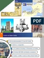 Tema 6.- Galicia Na Idade Media