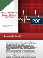 Faturamento Hospitalar