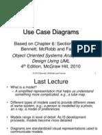 SA04 Ch6b Usecase Diagrams