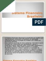 Sistema Financeiro Brasileiro