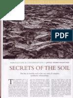 Secrets Soil