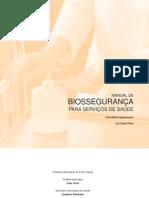 Manual de Biossegurança para Serviços de Saúde