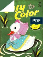 Carte de Colorat 4