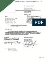 "Hector Monsegur (""Sabu"") sentencing delayed for second time."