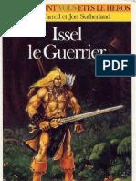 Double Jeu 01 - Issel Le Guerrier