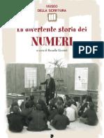 La Divertente Storia Dei Numeri