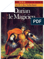 Double Jeu 02 - Darien Le Magicien