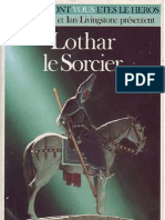 Double Jeu 05 - Lothar Le Sorcier