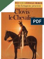 Double Jeu 06 - Clovis Le Chevalier