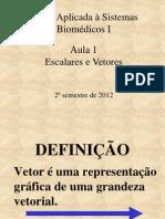 Aula1_Vetores