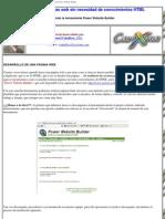 carixma_tutoriales_powerwebsite
