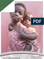 OMSI Annual Report 2012