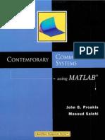 Contemporary Communication Systems using Matlab - Proakis and Salehi.pdf