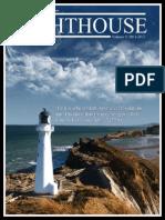 The Lighthouse Volume V 2012