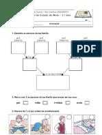 Ficha de Avaliação Mensal Janeiro EM 2P