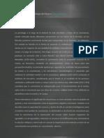 Una mirada a la Psicología del futuro & Luz Maria López Avalos