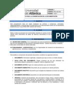 Pro-gd-002 Conservacion de La Documentacion