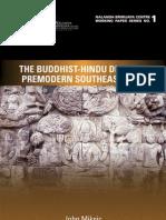 Miksic Buddhist Hindu Divide