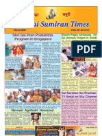 Sai Sumiran Times Eng March 2008