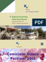 Programa CDF2013v6