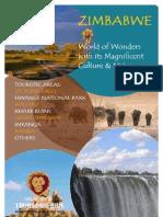 Leisure and Travel-Zimbabwe