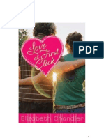 Love at first click - Elizabeth Chandler