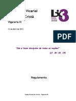 VII Festival Vicarial 2013 - Regulamento.doc