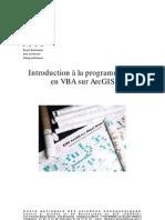 Cours ArcGIS VBA.pdf