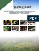 Mid Report Salak Project
