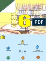 MODEL BIG 6