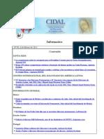 CIDAL Nº 98 - 6 febrero 2013