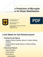 Method for Prediction of Micropile Resistance for Slope Stabilization.pdf