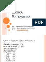 01-pengenalanlogikamatematika-111208223403-phpapp01