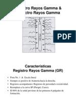 Apuntes Registro de Pozo Gamma Ray