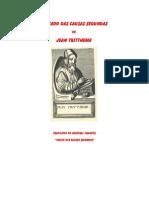 50696569 Astrologia Tratado Das Sete Causas Segundas Jean Trittheme