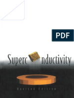Superconductivity - V. Ginzburg, E. Andryushin (World, 1994) WW