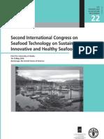 Sea Food Technology