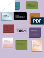 ethics  linking qs diagram