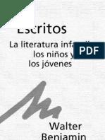 [1932] Escritos. La Literatura Infantil