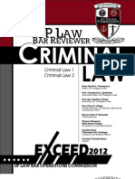 Criminal Law Reviewer (1)