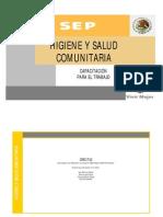 Programa Higieneysaludcomunitaria