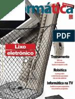 INFORMÁTICA EM REVISTA - EDIÇÃO 80 - MARÇO DE  2013