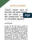 Aprendojugando Proyectodeaula Preescolar 110517161132 Phpapp02